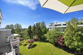 """Photo 13: 512 11605 227 Street in Maple Ridge: East Central Condo for sale in """"HILLCREST"""" : MLS®# R2379146"""