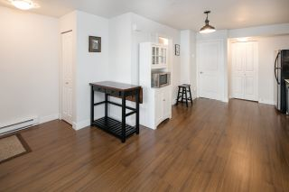 """Photo 4: 102 5632 KINGS Road in Vancouver: University VW Townhouse for sale in """"POLLOCK"""" (Vancouver West)  : MLS®# R2109342"""