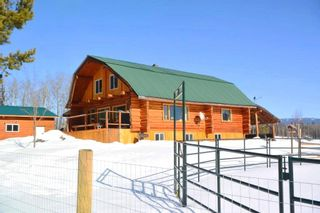 Photo 22: 14547 Fawn Road Smithers BC - Hobby Farm for Sale