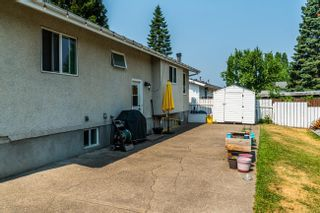 Photo 36: 168 PORTAGE Street in Prince George: Highglen House for sale (PG City West (Zone 71))  : MLS®# R2602743
