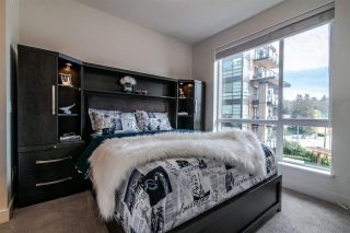 Photo 10: 323 723 W 3RD Street in North Vancouver: Harbourside Condo for sale : MLS®# R2369021