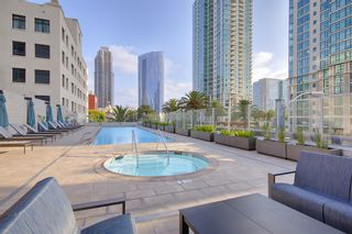 Photo 24: DOWNTOWN Condo for sale : 1 bedrooms : 1262 Kettner Blvd. #704 in San Diego