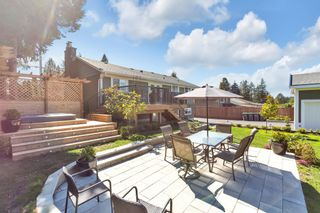 """Photo 35: 15125 CANARY Drive in Surrey: Bolivar Heights House for sale in """"birdland"""" (North Surrey)  : MLS®# R2563042"""