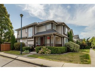 """Photo 1: 18492 64B Avenue in Surrey: Cloverdale BC House for sale in """"Clovervalley Station"""" (Cloverdale)  : MLS®# R2444631"""