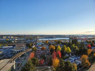 """Main Photo: 1608 8189 CAMBIE Street in Vancouver: Marpole Condo for sale in """"NORTHWEST"""" (Vancouver West)  : MLS®# R2542576"""
