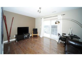 Photo 2: 86 CHAPARRAL RIDGE Park SE in CALGARY: Chaparral Townhouse for sale (Calgary)  : MLS®# C3551699
