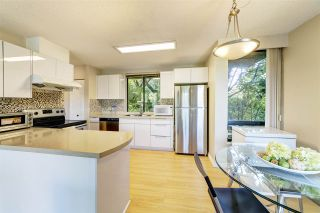 """Photo 3: T6002 3980 CARRIGAN Court in Burnaby: Government Road Townhouse for sale in """"Discovery Place I"""" (Burnaby North)  : MLS®# R2421272"""