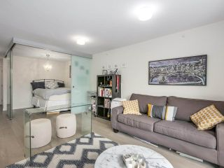 Photo 7: 510 189 KEEFER STREET in Vancouver: Downtown VE Condo for sale (Vancouver East)  : MLS®# R2220669