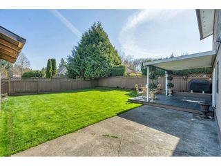 "Photo 38: 5038 200B Street in Langley: Langley City House for sale in ""Mountain View Estate"" : MLS®# R2559536"