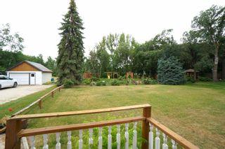 Photo 77: 39066 Road 64 N in Portage la Prairie RM: House for sale : MLS®# 202116718