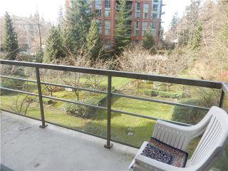 Photo 11: 303 5639 Hampton Place in Vancouver: University VW Condo  (Vancouver West)  : MLS®# V1108614