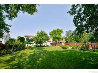 Photo 17: 4630 Roblin Boulevard in Winnipeg: Residential for sale (1F)  : MLS®# 1623995