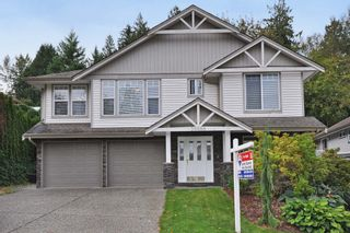 Photo 1: 35688 LEDGEVIEW Drive in Abbotsford: Abbotsford East House for sale : MLS®# R2001957