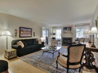 Photo 10: 2 14812 45 Avenue NW in Edmonton: Zone 14 Condo for sale : MLS®# E4242026