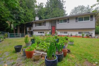 Photo 3: 607 Sandra Pl in : La Mill Hill House for sale (Langford)  : MLS®# 878665