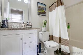 Photo 13: MISSION VALLEY Condo for sale : 1 bedrooms : 2220 Camino De La Reina #102 in San Diego