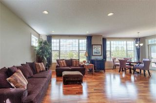 Photo 14: 4018 MACTAGGART Drive in Edmonton: Zone 14 House for sale : MLS®# E4229164
