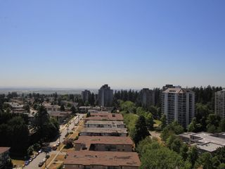 """Photo 16: 1506 4360 BERESFORD Street in Burnaby: Metrotown Condo for sale in """"MODELLO"""" (Burnaby South)  : MLS®# R2288907"""