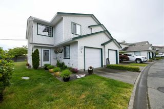 Photo 2: 5 717 Aspen Rd in : CV Comox (Town of) Row/Townhouse for sale (Comox Valley)  : MLS®# 878530