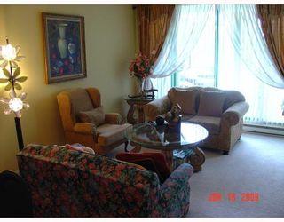 "Photo 6: 401 8871 LANSDOWNE Road in Richmond: Brighouse Condo for sale in ""CENTRE POINTE"" : MLS®# V772686"