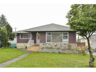 Main Photo: 1448 E 62ND Avenue in Vancouver: Fraserview VE House for sale (Vancouver East)  : MLS®# R2553412