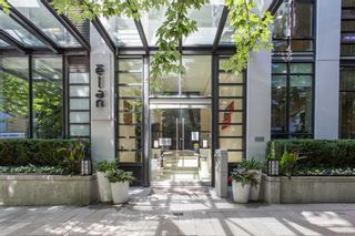 """Photo 5: 320 1255 SEYMOUR Street in Vancouver: Downtown VW Townhouse for sale in """"Elan"""" (Vancouver West)  : MLS®# R2604811"""