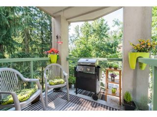 """Photo 2: 306A 2615 JANE Street in Port Coquitlam: Central Pt Coquitlam Condo for sale in """"BURLEIGH GREEN"""" : MLS®# R2190233"""