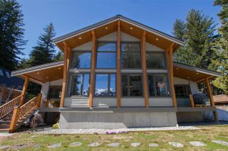 Photo 18: 8346 RAINBOW Drive in Whistler: Alpine Meadows House for sale : MLS®# R2567685