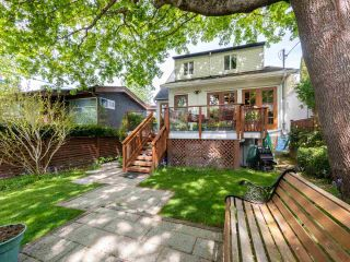 Photo 20: 4064 W 18TH Avenue in Vancouver: Dunbar House for sale (Vancouver West)  : MLS®# R2578155