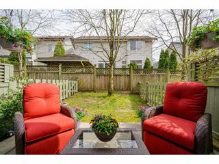 Photo 35: 157 20033 70 Avenue: Townhouse for sale in Langley: MLS®# R2559413