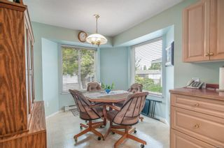 Photo 3: 8 595 Evergreen Rd in Campbell River: CR Campbell River Central Row/Townhouse for sale : MLS®# 887424