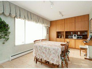 Photo 4: 710 SYDNEY Avenue in Coquitlam: Coquitlam West House for sale : MLS®# V1099592