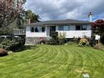 Main Photo: 552 Tait St in : SW Glanford House for sale (Saanich West)  : MLS®# 883045