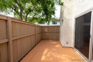 Photo 3: OCEANSIDE Townhouse for sale : 2 bedrooms : 3646 HARVARD DRIVE