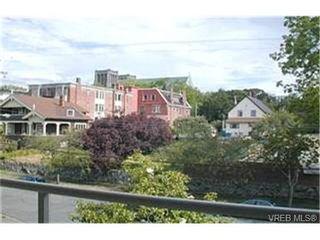 Photo 8: 302 945 McClure St in VICTORIA: Vi Fairfield West Condo for sale (Victoria)  : MLS®# 369936