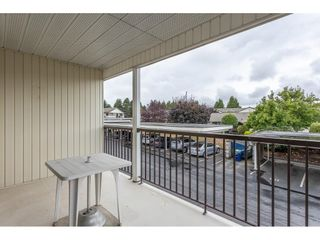 """Photo 31: 63 32959 GEORGE FERGUSON Way in Abbotsford: Central Abbotsford Townhouse for sale in """"OAKHURST"""" : MLS®# R2612971"""