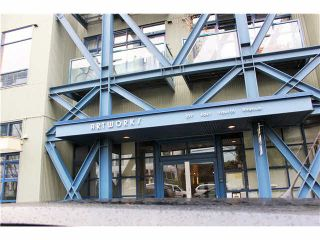 """Photo 13: 204 237 E 4TH Avenue in Vancouver: Mount Pleasant VE Condo for sale in """"THE ARTWORKS"""" (Vancouver East)  : MLS®# V1102209"""