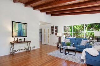 Photo 2: EL CAJON House for sale : 4 bedrooms : 156 S Westwind Dr