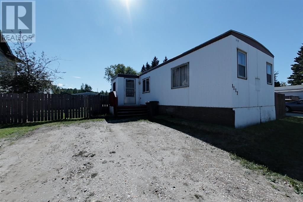 Main Photo: 1117 11 ave  SE in Slave Lake: House for sale : MLS®# A1133551