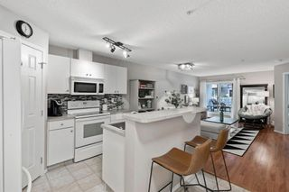 Photo 2: 108 290 Shawville Way SE in Calgary: Shawnessy Apartment for sale : MLS®# A1145069