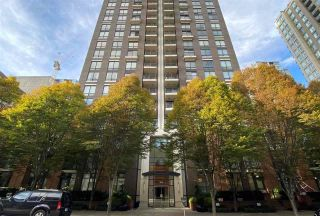 """Photo 1: 1106 1055 HOMER Street in Vancouver: Yaletown Condo for sale in """"DOMUS"""" (Vancouver West)  : MLS®# R2518319"""