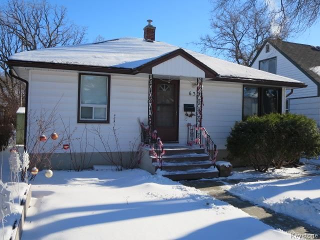 751 sq.ft Bungalow with Excellent Location