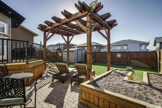 Photo 37: 707 Janeson Court in Warman: Residential for sale : MLS®# SK872218