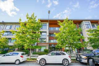 Photo 5: 320 3163 RIVERWALK Avenue in Vancouver: South Marine Condo for sale (Vancouver East)  : MLS®# R2598025