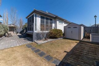 Photo 38: 214 BYRNE Place in Edmonton: Zone 55 House for sale : MLS®# E4239109