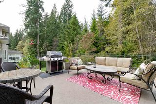 Photo 34: 35 FLAVELLE Drive in Port Moody: Barber Street House for sale : MLS®# R2513478