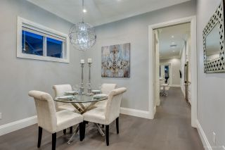 Photo 13: 6585 HALIFAX Street in Burnaby: Parkcrest 1/2 Duplex for sale (Burnaby North)  : MLS®# R2129092