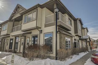 Photo 39: 230 EVERSYDE Boulevard SW in Calgary: Evergreen Apartment for sale : MLS®# A1071129