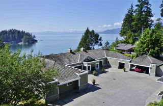 Photo 18: 4662 CAMERON Road in Madeira Park: Pender Harbour Egmont House for sale (Sunshine Coast)  : MLS®# R2098175