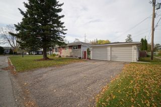 Photo 44: 738 4th St NW in Portage la Prairie: House for sale : MLS®# 202124462